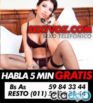 sexo telefonico gratis