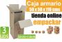 Cajas Empaque Madrid 640041937 Cajas de Cartón