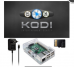 Pack Raspberry Pi 3 Multimedia - KODI [Ziratec.com]