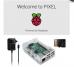 Pack Raspberry Pi 3 MiniPC - Raspbian [Ziratec.com]