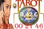 Tarot Barato 806/Cartomancia/Fiable
