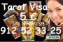 Tarot Visa Barata/Tirada de Cartas/Tarotistas