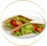 Prueba nuestros exclusivo menus de kebabs