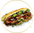 Kebab pak tu restaurante favorito