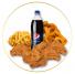 Durum  y pollos asados