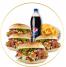 KebabPak rapidez a domicilio en Guadalajara