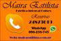 Peluqueria Maira Estilista (Estetica Integral Unisex)