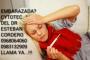 EL MEJOR TRATAMIENTO ABORTIVO EN SUSCAL ECUADOR TELF 0968064060 / 0983132909 Nº ESPERES MÁS!