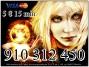 Deja tus miedos atrás y libérate de toda preocupación atrévete al cambio 910 312 450