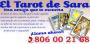 Tarot 806 Barato/Tarotistas/0,42 € el Min.