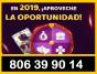 Cartomancia 806/Tarot Visa Esoterico