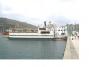 Barco restaurante  ANOTNOP Capacidad para 210 comensales