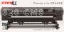 Impresora ecosolvente de gran formato 320 cm lona vinilos photocall pancartas rotulos