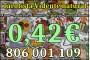 Tarot  gratis  y  videncia  Casandra