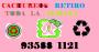 ENSERES Y CACHUREOS VARIOS  935 881 121