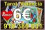 Tarot economico a solo 6 euros los 30 min