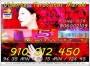 EXPERTAS TAROTISTAS Y VIDENTE OFERTAS VISA 4€ 15min. 7€ 25min. 9€ 30min. 910312450/ 806002109 - Coste min. 0,42/0,79 cm € min red fija/móvil