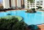ocasion vivienda con piscina y garaje y amueblada y vistas al mar