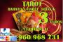 Tarot Barato 806/Esotérico/Profecional