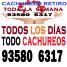 ARTEFACTOS  Y CACHUREOS RETIRO  93580 6317