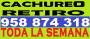 artefctos sin uso,cachureos retiro.95887 4318..