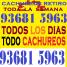 cachureo reciclaje bisuteria retiro 93681 5963.-