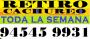reciclaje de enseres varios y cachureos 94545 9931