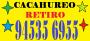 chicherias y cachureos retiro 94535 6955.