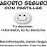 En todo Cayambe y Quito pastillas abortivas Cytotec 0987557202