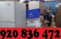 reciclo artefactos en desuso retiro cachureo 920 836 472