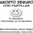 Cytotec pastillas abortivas de venta en Loja 0987557202