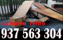 mobiliario de reciclaje 937563304.- cachureos varios
